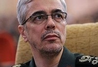 General Baqeri urges Iran, Pakistan to jointly establish regional peace