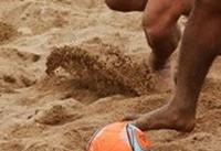 پارس جنوبی قهرمان نیم فصل اول لیگ برتر فوتبال ساحلی کشور شد