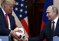 Trending: Trump and Putin at the #TreasonSummit