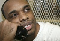 The Latest: Texas executes man for 2004 store owner slaying
