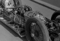 سریع ترین خودرویی که هیچگاه ساخته نشد! +تصاویر
