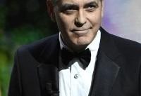 جورج کلونی؛ بازیگری که سالانه ۲۳۹ میلیون دلار درآمد دارد!