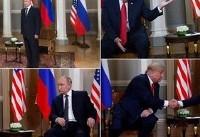 واکنش بورسهای دنیا به دیدار پوتین و ترامپ