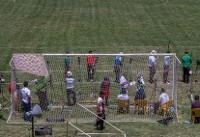 شرایط کمانداران ایران در پایان روز نخست جام جهانی آلمان