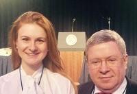 دستگیری زن روس در آمریکا؛ اولین برگ از پرونده نفوذ مسکو به حزبجمهوریخواه