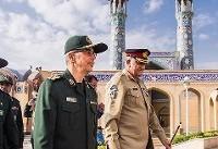 تاکید ایران و پاکستان بر مبارزه مشترک با تروریسم