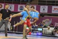 درخشش فرنگی کاران ایران در قهرمانی آسیا/ پنج فینالیست در پنج وزن نخست