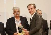 همراه اول تنها روابط عمومی ۸ ستاره سرآمدی ایران