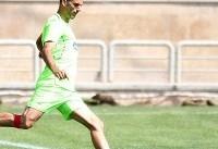 حسینی: به تمرکز، تلاش و حمایت هواداران نیاز داریم