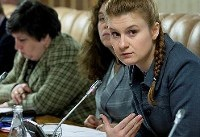 دختر روسِ متهم به جاسوسی، برای کار پیشنهاد سکس داده بود