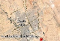 عملیات موفق پهپادی یمنیها/ آرامکو ریاض در آتش سوخت