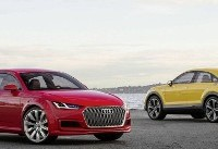 Take A Look Back At Audi TT Concepts Through The Years