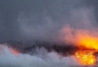 Lava bomb hits tour boat in Hawaii and injures 23 people