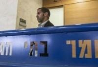 حبس ابد برای دو فلسطینی در دادگاه رژیم صهیونیستی