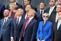 واکنش مونتهنگرو به دونالد ترامپ: به تاریخ خود افتخار میکنیم