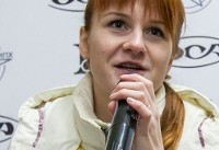 Kremlin Launches Twitter Flash Mob To Free Alleged Russian Agent Maria Butina