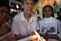 Philippines issues new order to expel Australian nun