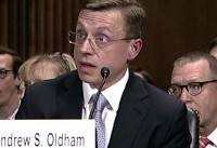 Senate Confirms Trump Court Pick With Record Of Attacking Voting Rights