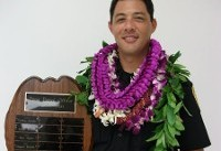 Hawaii police: Friends may be hiding police shooting suspect