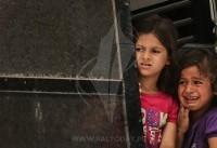 ۱۸ کودک فلسطینی از آغاز راهپیمایی بازگشت با شلیک نظامیان صهیونیست به شهادت رسیدند
