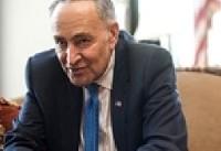 کاخ سفید از اقدام رئیس جمهوری آمریکا برای دعوت از ولادیمیر پوتین برای ...