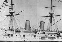 احتمال کشف گنجینه طلا در کشتی روسی که یک قرن پیش غرق شد