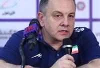 کولاکوویچ: حضور تیم ملی در جاکارتا یک نتیجهگیری کلی بود/ جریمه بازیکنان خاطی تمام شد