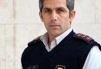 آمادهباش آتشنشانی برای دربی ۸۸/نامگذاری این هفته از لیگ برتر به نام آتشنشانی