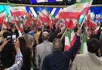 Iran diplomat among four arrested over 'plot to attack' opposition meeting in France attended by ...