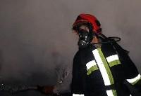 جزئیات آتش سوزی برج مسکونی پارامیس/ آتش نشانان هنوز مشغول جستجوی نقاط پنهان و لکه گیری