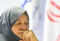 راکعی دبیرکل جمعیت زنان مسلمان نواندیش ماند