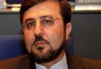 نماینده ایران در آژانس بین المللی انرژی اتمی بازدید بازرسان آژانس از ...