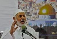 Hamas supports new Egyptian bid for Palestinian unity