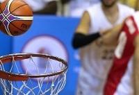 ادامه رقابت های جام «ویلیام جونز» / بسکتبال ایران از سد چین تایپه گذشت