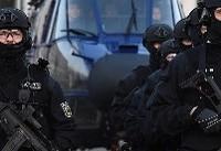 حمله با چاقو در یک اتوبوس در آلمان/ ادعای دیلی میل: مهاجم ایرانی است