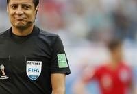 فغانی: رونالدو خیلی مغرور است/ تمام ذهنمان در جام جهانی سربلندی ایران بود