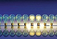 اعلام زمانهای قطع برق در تهران