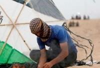 بادبادک های آتش زا ، بزرگ ترین شهرک صهیونیست نشین موازی با نوار غزه را به آتش کشید