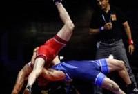 برگزاری رقابتهای بین المللی کشتی جام یادگار امام