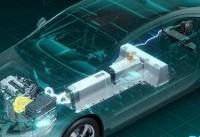 آمادگی اتومبیل های برقی برای پادشاهی در بازار خودرو