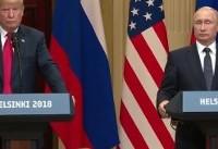 کاخ سفید با طرح پوتین برای برگزاری همه پرسی در اوکراین مخالفت کرد