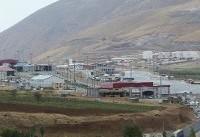 ۱۱ تن از نیروهای سپاه در درگیری با افراد مسلح در مریوان کشته شدند