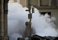 Asbestos from Manhattan steam pipe blast forces evacuations