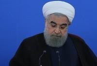 رئیسجمهور درگذشت مرحوم حاج سید حسن حقانیان را تسلیت گفت