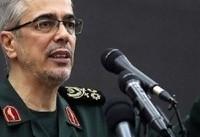 سردار باقری: دولت ترامپ تلاش داشته که ارتش آمریکا را وادار به تهاجم ...