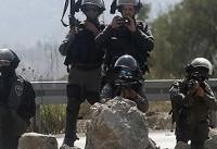 نظامیان صهیونیست دست نوجوان فلسطینی مبتلا به سندرم داون را شکستند