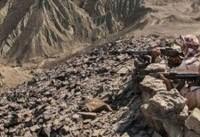 شهادت ۱۱ بسیجی در درگیری با گروههای معاند +اسامی شهدا