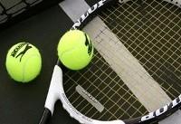 راهیابی خالدان به مرحله نیمه نهایی رقابتهای تنیس فیوچرز