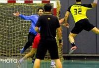 دومین تساوی تیم ملی هندبال جوانان ایران