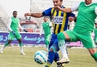 اتفاق عجیب در فوتبال تبریز / تغییر مالکیت نه، اسامی ماشینسازی و گسترشفولاد جابهجا شد
